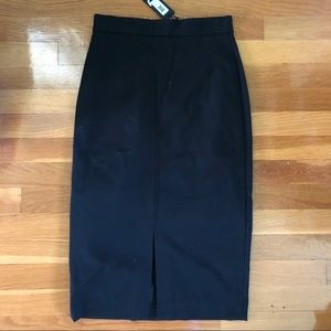 Banana Republic Sloan Pencil Skirt